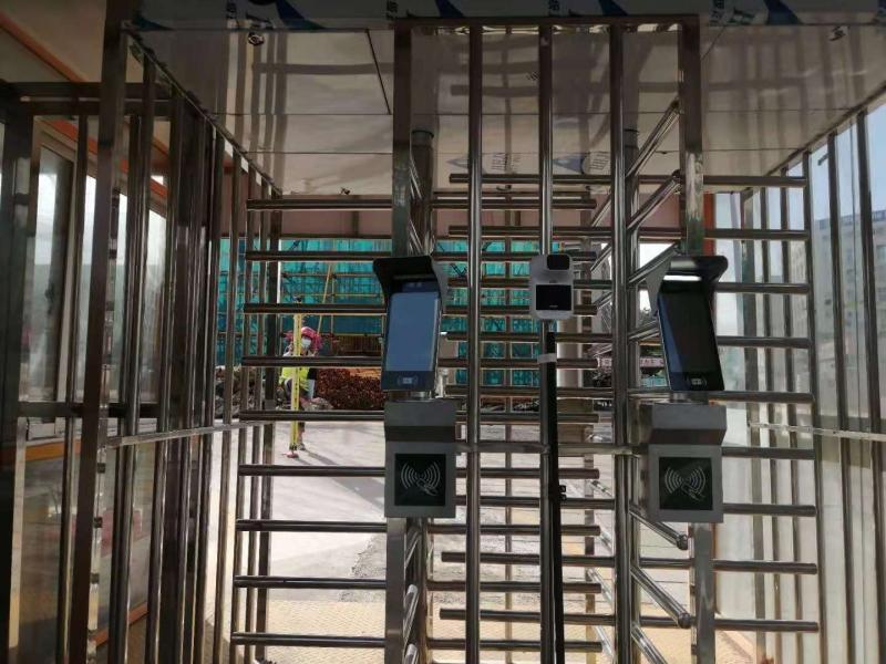 香港中文大学(深圳)二期建设工程施工总承包I标